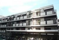 あびこ駅 2LDK 3階