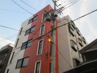 あびこ駅 1K 4階