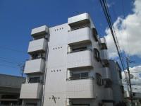 我孫子町駅 1K 4階