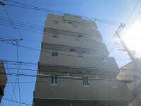 あびこ駅 1K 7階
